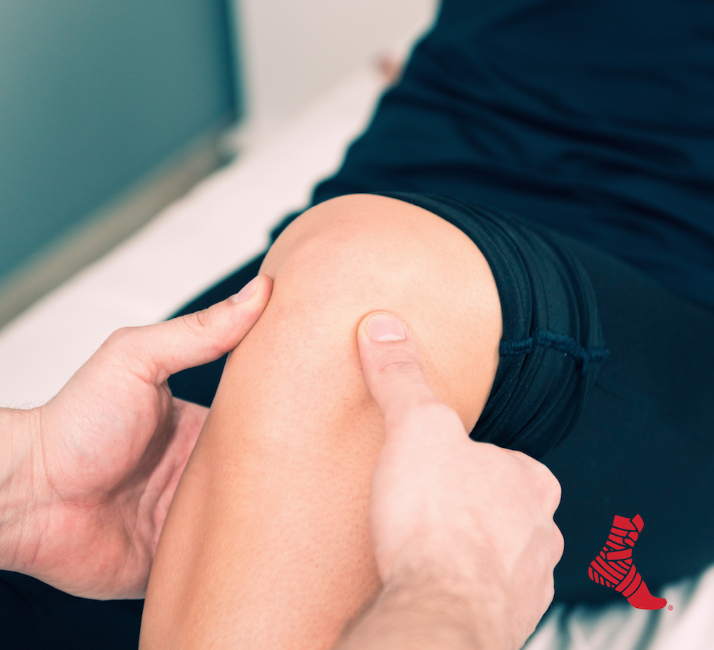 How to deal with painful knees