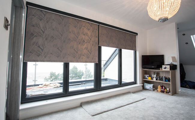 Are Motorised Blinds Worth the Money?