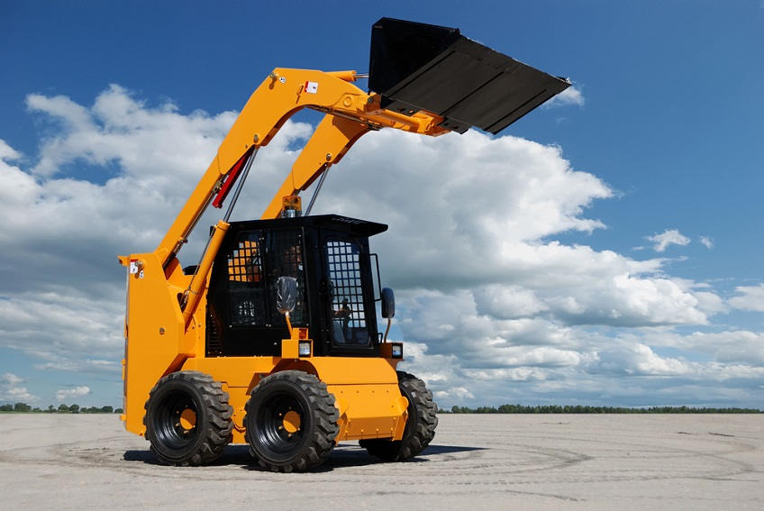 What is a Skid Steer Ticket?