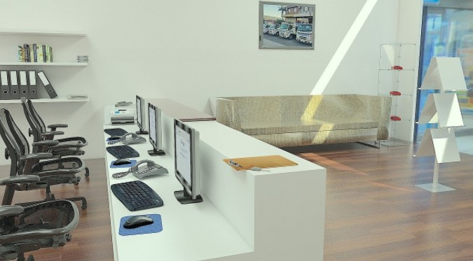Things to Consider when Selecting an Office Space